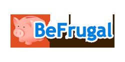 befrugal.logo.250x125